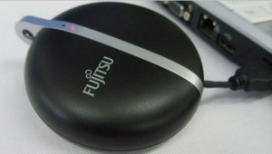 Flash USB que borra información automáticamente