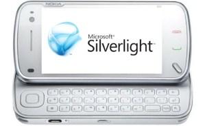 Silverlight para Nokia con Symbian S60