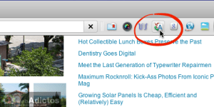 Traducir texto desde Google Chrome