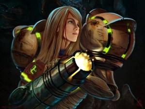 Nuevo video de Metroid Other M