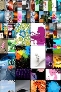 Wallpapers para iPhone con Retina Wallpapers HD