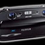 Fujifilm 3D W3, Cámara que graba video 3D HD - fujifilm-3d-w3