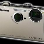 Nikon Coolpix S1100pj con Proyector integrado - nikon-S1100pj-plata