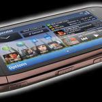 Nokia E7, Nokia C6 y Nokia C7 - Nokia-C7-front