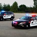 Ford Explorer Police Interceptor - ford-explorer-interceptor-2
