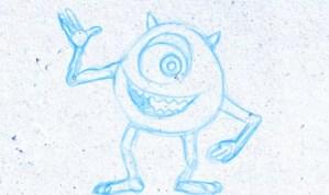 Kyle Lambert te enseña a dibujar como Pixar