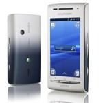 Sony Ericsson Xperia X8 en México