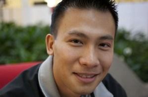 Brian Truong, el responsable de YouTube Argentina