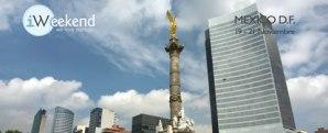 iWeekend México 2010