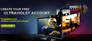 UltraViolet, el servicio de renta y venta de películas de Hollywood