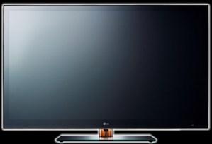 CES 2011: Pantalla LG Full LED 3D de 72 Pulgadas