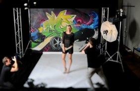 Xperia Hot Shots de Sony Ericsson, el tenis y el entretenimiento juntos - lanzamiento-xperia-hot-shots
