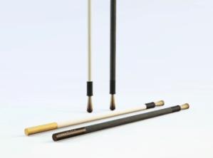 Pincel capacitivo convierte tu iPad en un lienzo