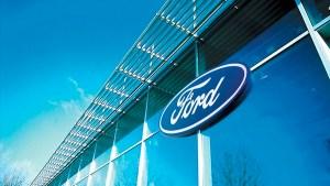 Ford incrementa sus niveles de producción en EU, ¿Fin de la crisis automotriz?