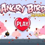 Angry Birds Hogs And Kisses ya disponible - angry-birds-amor-amistad