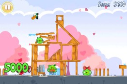 Angry Birds Hogs And Kisses ya disponible - angry-birds-seasons