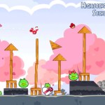 Angry Birds Hogs And Kisses ya disponible - angry-birds-valentin