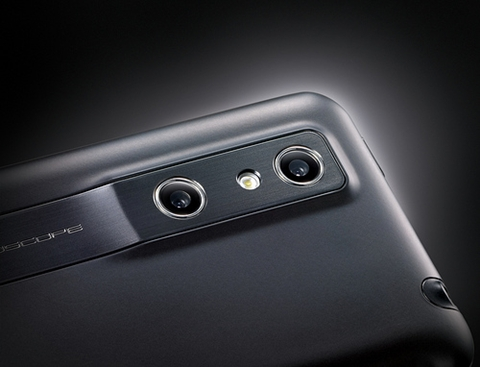 LG Optimus 3D permitirá grabar contenido en 3D - lg-optimus-3d-rear-zoom