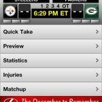 Superbowl XLV desde tu iPhone y Android con NFL.com Game Center - superbowl-en-vivo-iphone