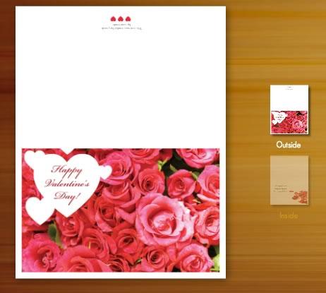 Tarjetas de San Valentín para imprimir y otros recursos - tarjeta-amor-imprimir