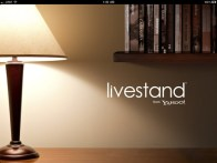 Yahoo anuncia Livestand para tablets - yahoo-livestand