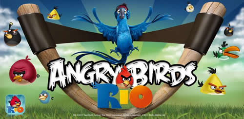 Angry Birds Rio para Android gratis en Android Market - angry-birds-rio-android-gratis