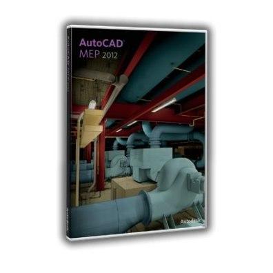 Autodesk lanza AutoCAD 2012 - autocad_mep_2012