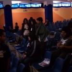 Experiencias en el Encuentro Nacional de Linux y Software Libre 2011