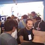 Experiencias en el Encuentro Nacional de Linux y Software Libre 2011 - enli-2011-convivio