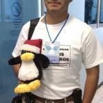Experiencias en el Encuentro Nacional de Linux y Software Libre 2011 - enli-2011-nucleum