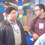 Experiencias en el Encuentro Nacional de Linux y Software Libre 2011 - enli-2011-ponentes