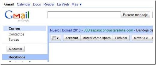 Google mejorará los anuncios en Gmail - gmail-hotmail
