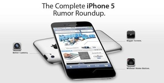 Los rumores del iPhone 5 resumidos en una infografía - iphone51