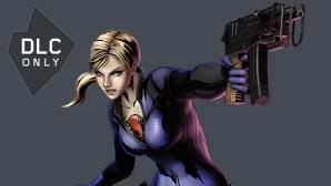 Video introductorio de Jill Valentine y Shuma Gorath en Marvel Vs Capcom 3