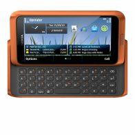Nokia E7 llega en Abril a América latina - nokia-e7-naranja