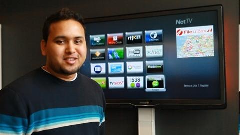 Opera ofrece televisiones con Internet - opera-internet-television