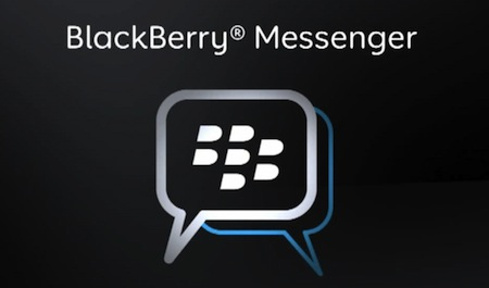 RIM desmiente el rumor del arrivo de BlackBerry Messenger a la App Store - sda