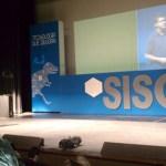 Experiencias del SISCTI 36, evento de tecnología del Tecnológico de Monterrey - siscti-36-alejandro-martinez