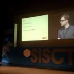Experiencias del SISCTI 36, evento de tecnología del Tecnológico de Monterrey - siscti-36-collin-mulliner