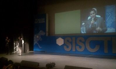 Experiencias del SISCTI 36, evento de tecnología del Tecnológico de Monterrey - siscti-36-forum-nokia
