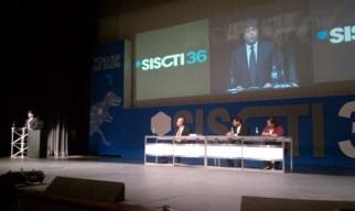 Experiencias del SISCTI 36, evento de tecnología del Tecnológico de Monterrey - siscti-36-hugo-santana
