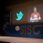 Experiencias del SISCTI 36, evento de tecnología del Tecnológico de Monterrey - siscti-36-johan-oskarsson