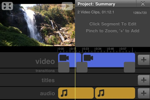 Vimeo libera su aplicación para iOS e incluye un editor de video - vimeo-para-iphone