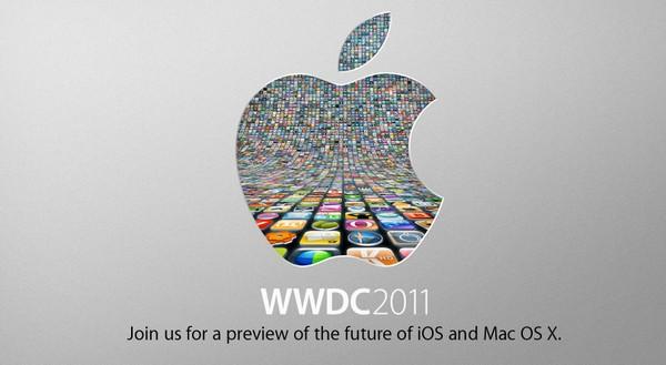 wwdc 2011 2011 03 28 Apple da a conocer la fecha para el WWDC 2011