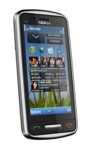 Nokia C6-01 en México