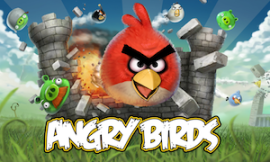 Captura de pantalla 2011 04 06 a las 21.27.01 Increíbles Wallpapers de Angry Birds
