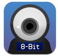 La cámara del Game Boy ahora en tu iPhone con 8-Bit Pocket Camera
