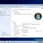 Se filtra en la red una versión preliminar de Windows 8 - f