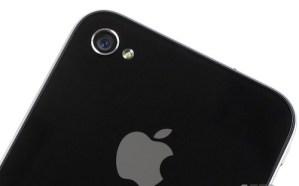 Cámara Sony de 8 megapixeles en el iPhone 5?