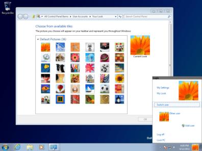 Se filtra en la red una versión preliminar de Windows 8 - l